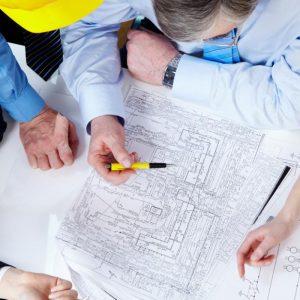 Proje ve İşletme İş Güvenliği Kontrol ve Süpervizyonu